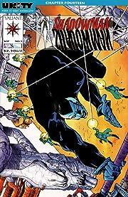 Shadowman (1992-1995) No.5