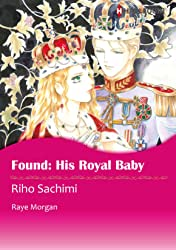 Found: His Royal Baby