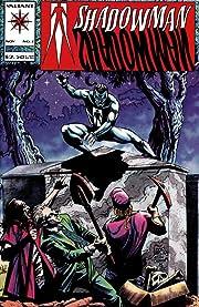Shadowman (1992-1995) No.7