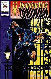 Shadowman (1992-1995) No.10