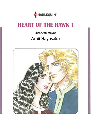 Heart Of The Hawk Vol. 1