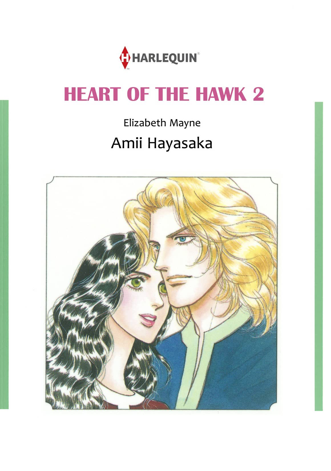Heart Of The Hawk Vol. 2