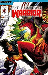 Eternal Warrior (1992-1996) #2
