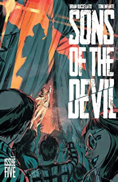 Sons Of The Devil No.5