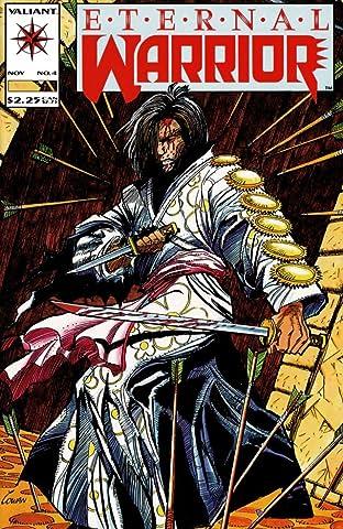 Eternal Warrior (1992-1996) No.4