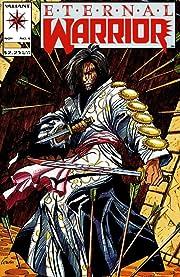 Eternal Warrior (1992-1996) #4