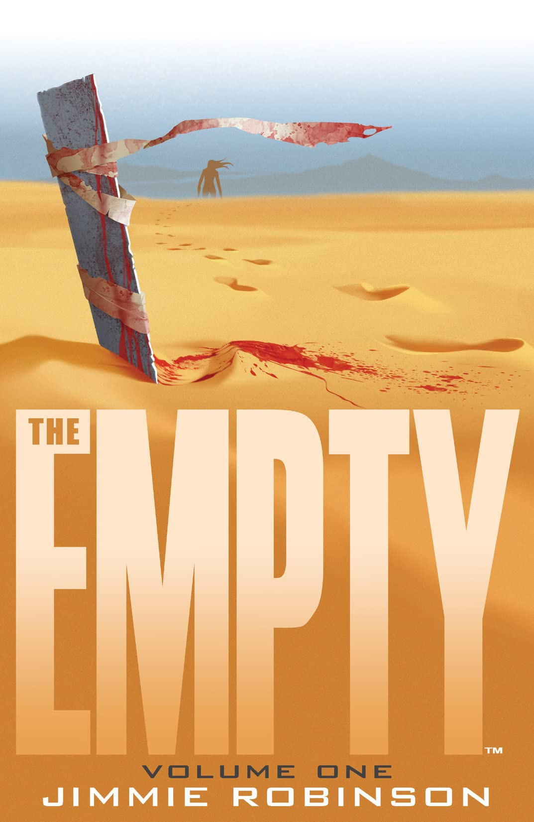 The Empty Vol. 1