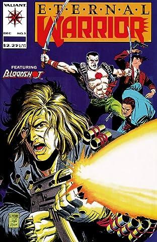Eternal Warrior (1992-1996) No.5