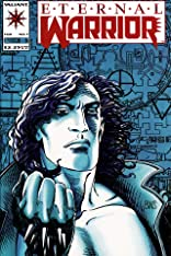 Eternal Warrior (1992-1996) #7