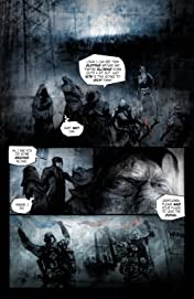 Deadworld: War of the Dead #3