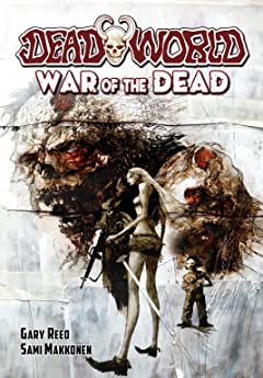 Deadworld: War of the Dead