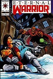 Eternal Warrior (1992-1996) #10