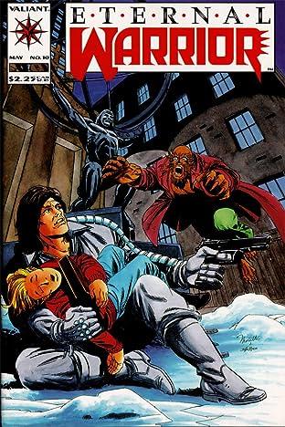 Eternal Warrior (1992-1996) No.10