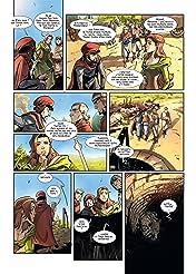 Les Enquêtes du misterium Vol. 2: Les Quatre de l'apocalypse