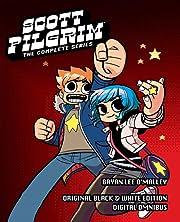 Scott Pilgrim Vol. 1: Black and White Digital Omnibus