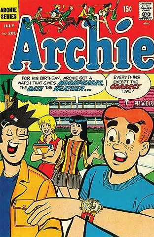 Archie #201
