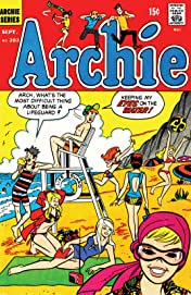Archie #203