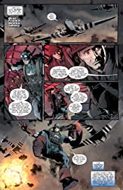 Captain America and Namor #635.1