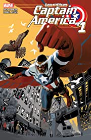 Captain America: Sam Wilson (2015-) #1
