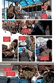 Captain America: Sam Wilson (2015-2017) #1