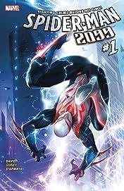 Spider-Man 2099 (2015-2017) #1