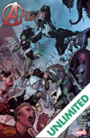 A-Force (2015) #5