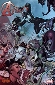 A-Force (2015) #5