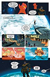 Marvel Universe Avengers Assemble Season Two (2014-2016) #12