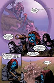 Marvel Zombies (2015) #4