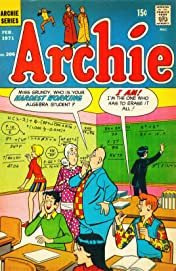 Archie #206