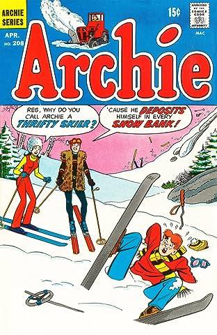 Archie #208