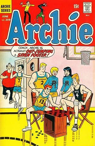 Archie #209