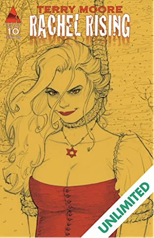 Rachel Rising #10