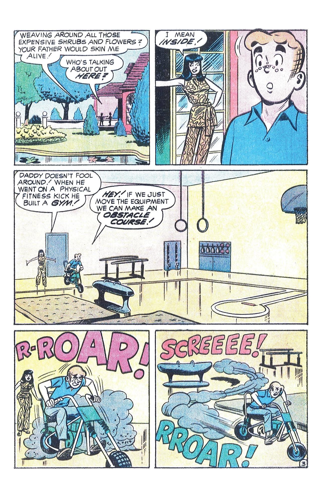 Archie #211