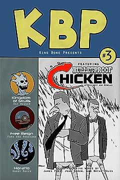 King Bone Presents #3