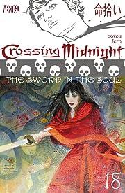 Crossing Midnight #18