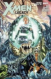 X-Men: Legacy (2008-2012) #272