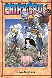 Fairy Tail Vol. 50