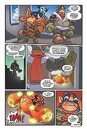 Skylanders Vol. 1: Petits mais costauds