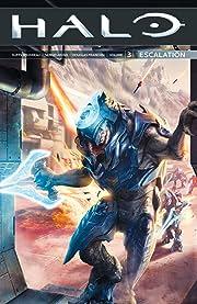 Halo Escalation Vol. 3