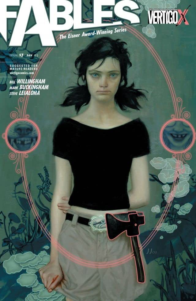 Fables #17