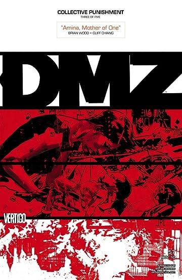 DMZ #57