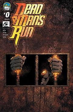 Dead Man's Run #0