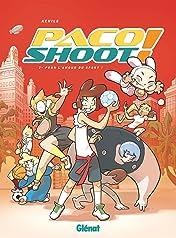 Paco Shoot Vol. 2: Pour l'amour du sport !