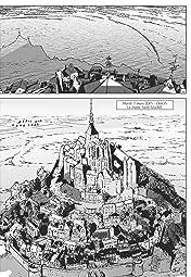Mont Tombe: La dernière légende du Mont Saint-Michel