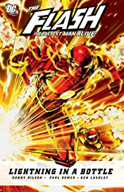 Flash: The Fastest Man Alive (2006-2007): Lightning In A Bottle