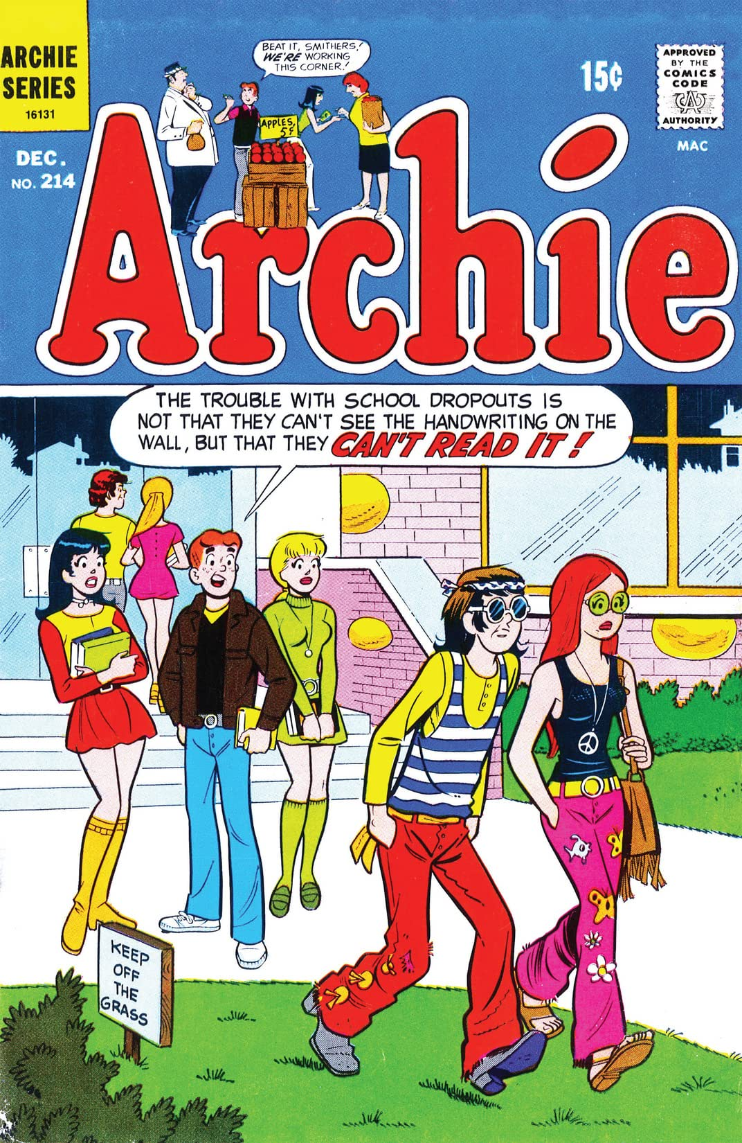 Archie #214