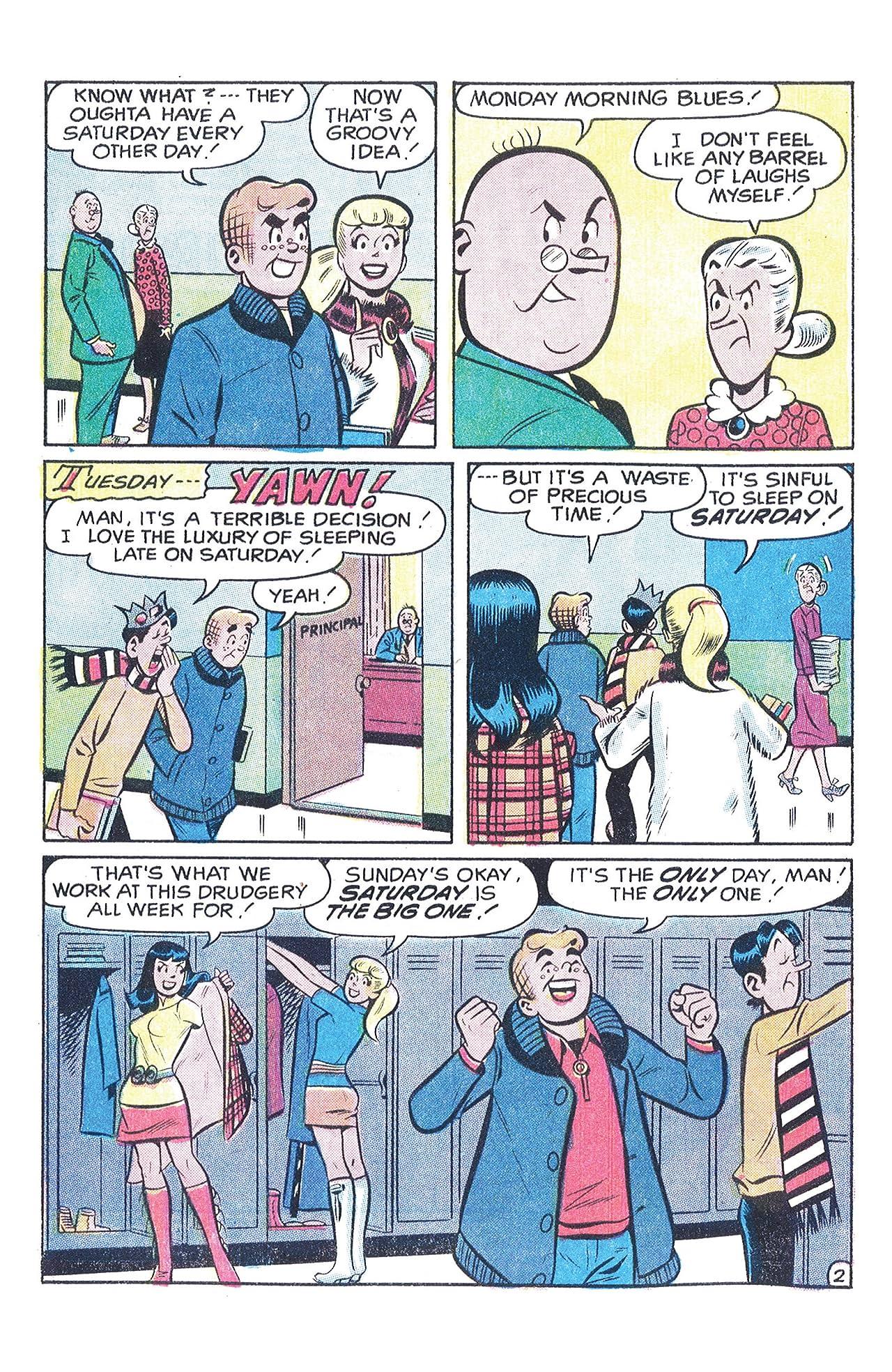 Archie #216