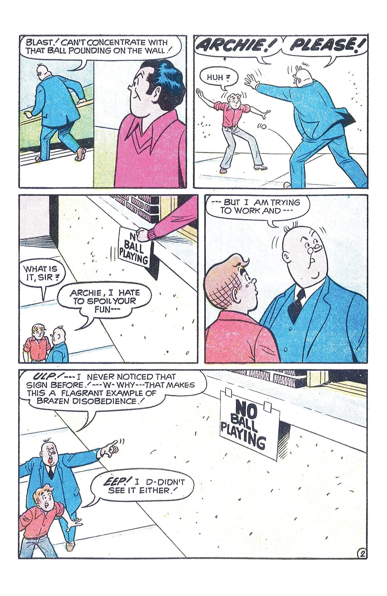 Archie #219