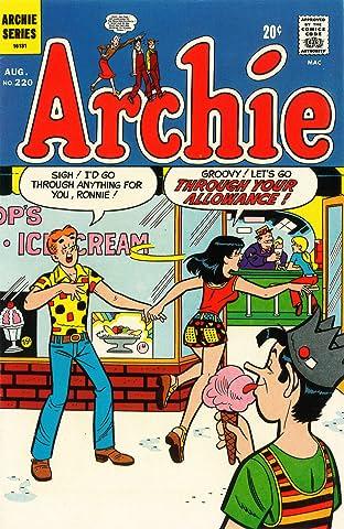 Archie #220